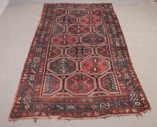 Lot 138: Oriental Rug
