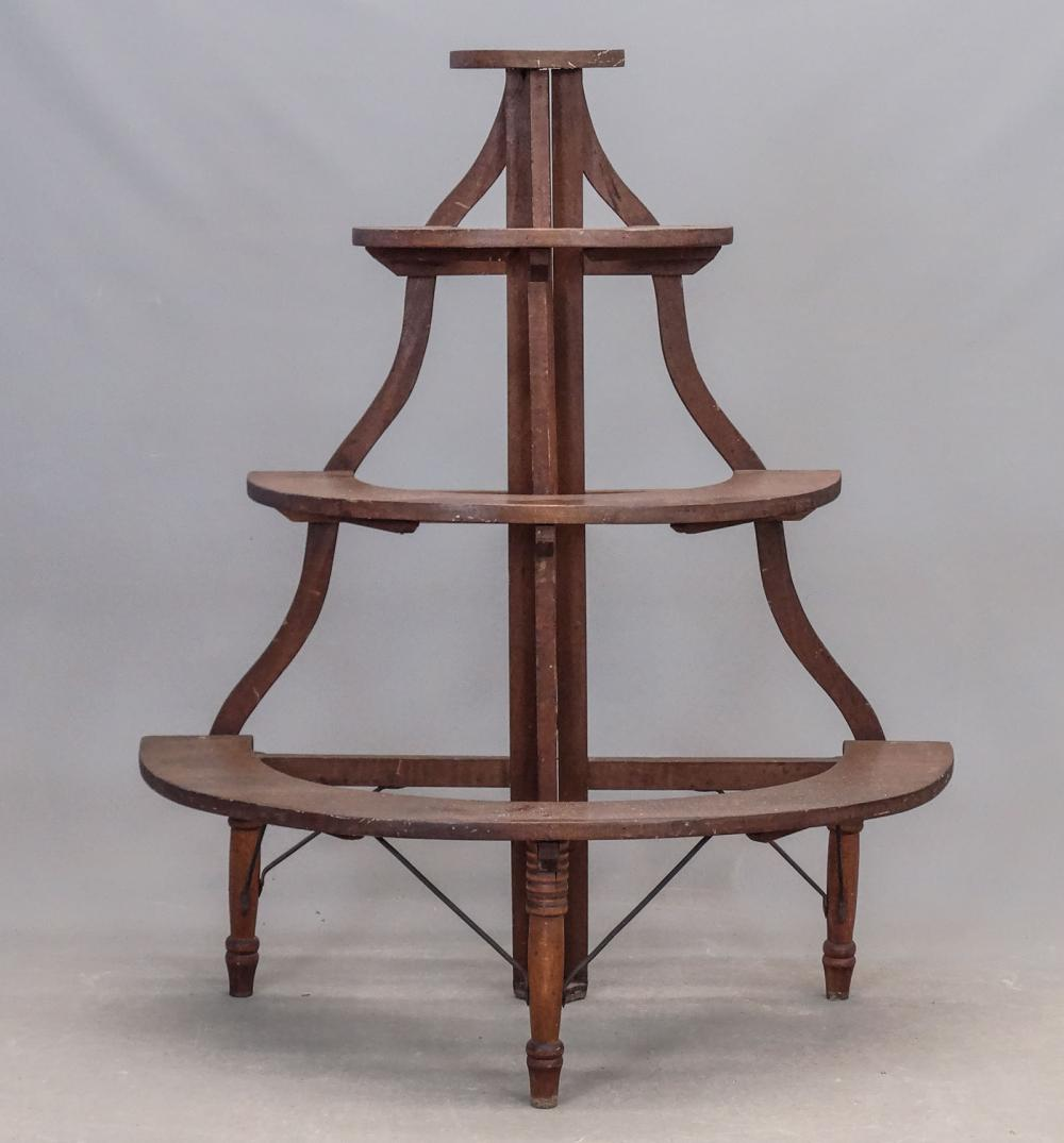 Early Plant Stand