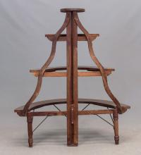 Lot 139: Early Plant Stand