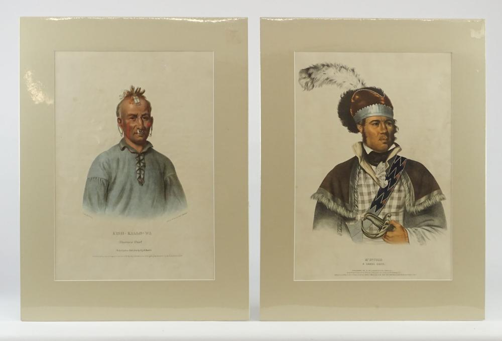Lot 151: Early Prints