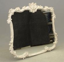 Lot 167: Decorative Mirror