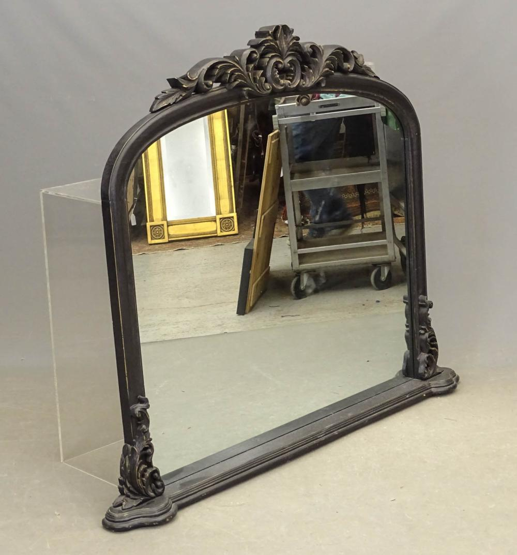 Lot 168: Decorative Mirror