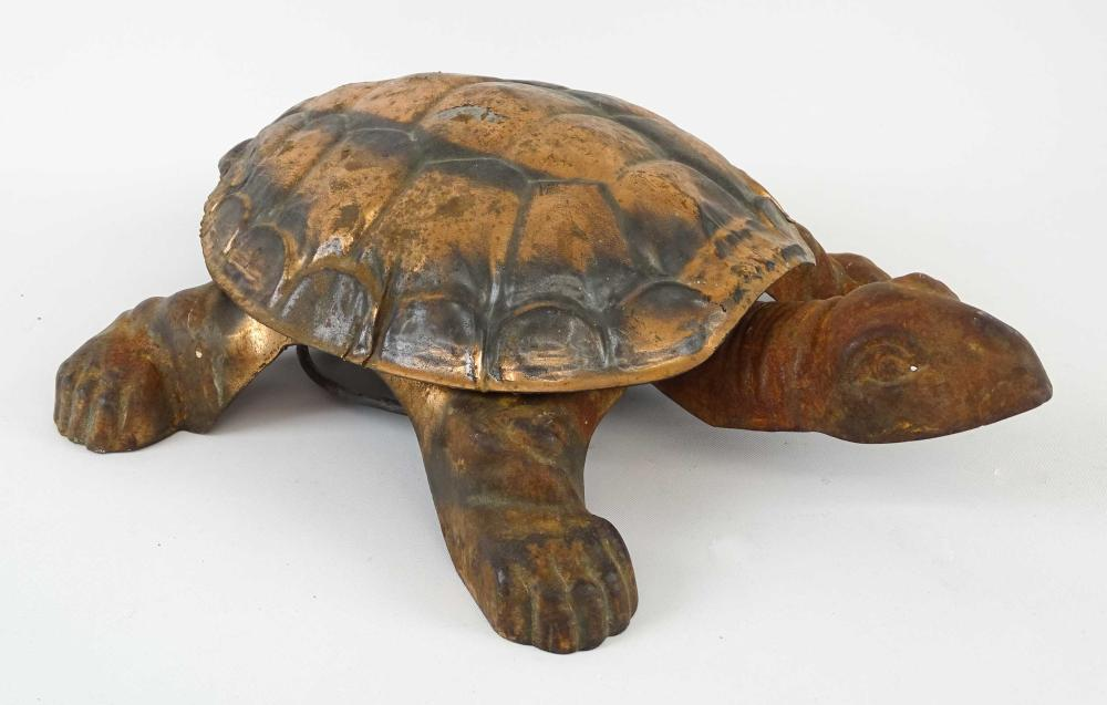 Turtle Spittoon
