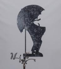 Lot 192: Weathervane