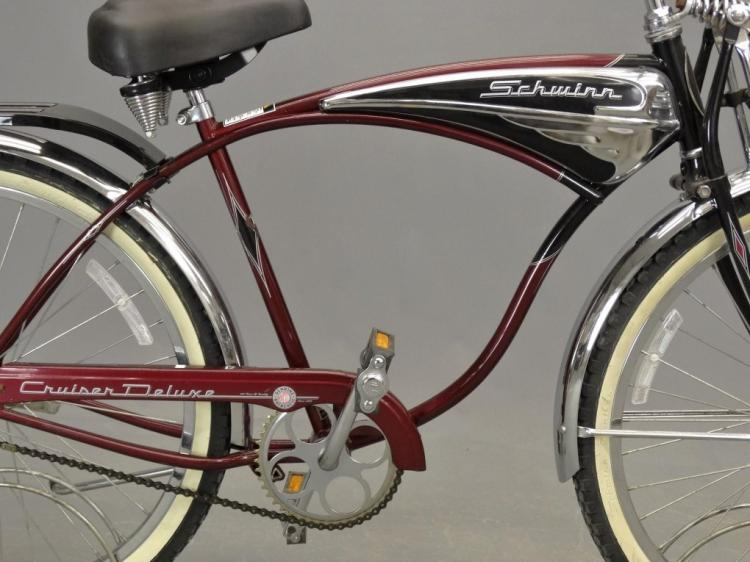 schwinn serial number