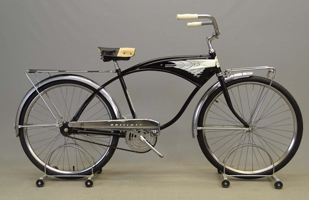 1960's Rollfast Middle Weight Bicycle
