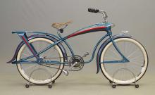 28th Annual Bicycle and Automobilia Auction, Saturday April 13, 2019