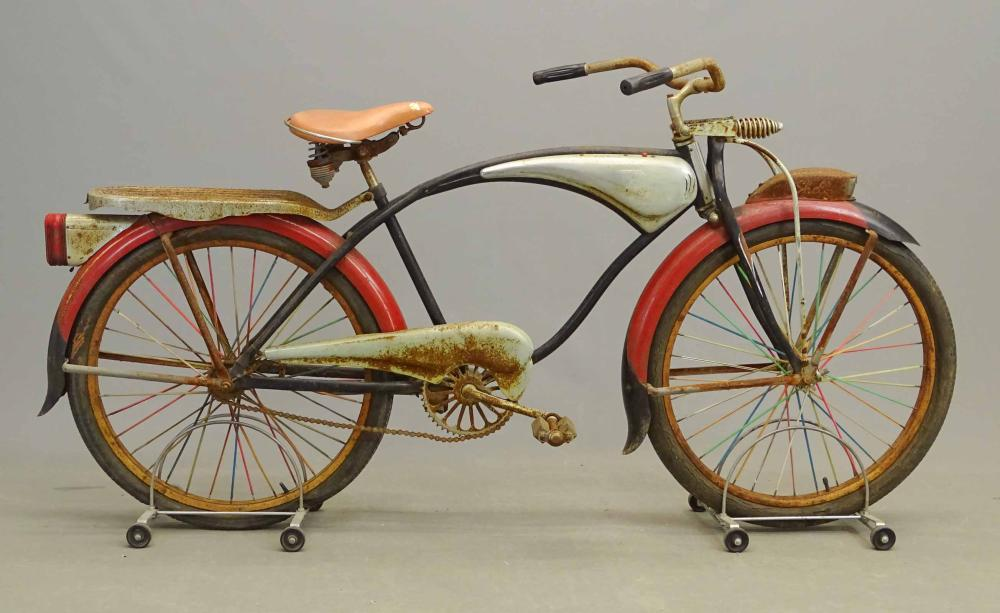 1954 Shelby 54A Bicycle