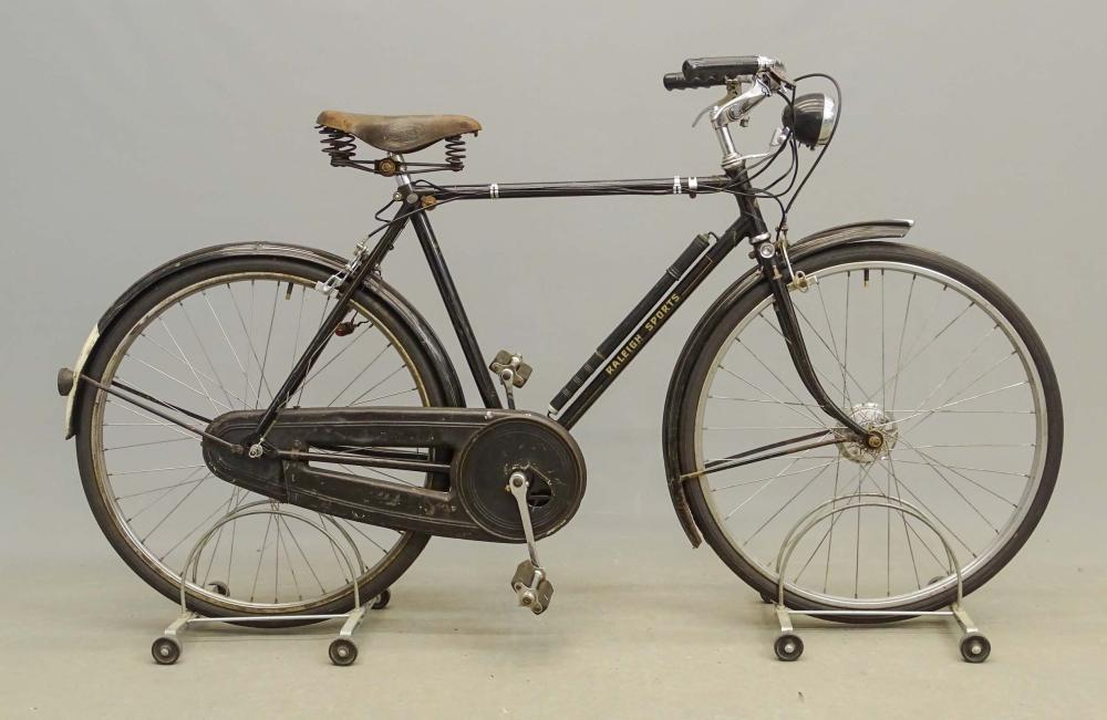 Raleigh Light Weight Bicycle