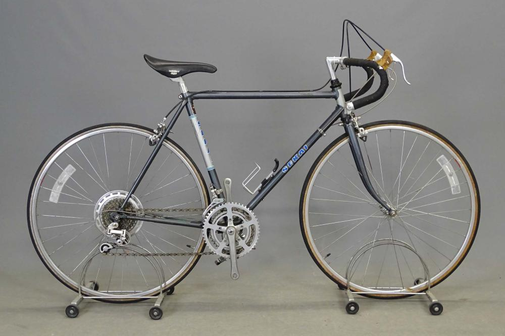 Sekai Japan 12-Speed Racing Bicycle