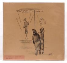 Leanord Dove (1906-1972)