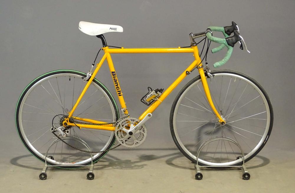 Bianchi Eros Racing Bicycle