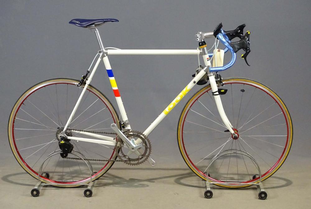 1996 Look Racing Bicycle