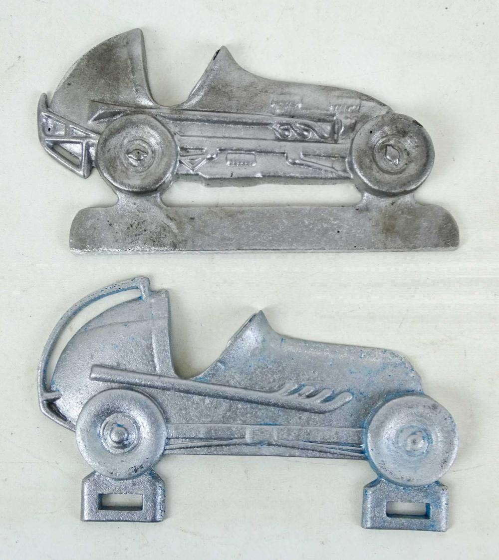 Racing Midget Car Toppers