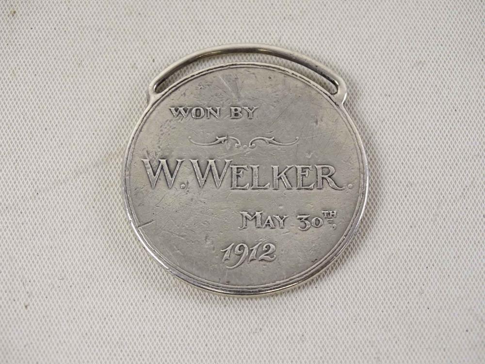 Aviation Medal
