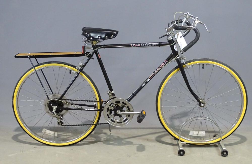 Columbia Racing Bicycle