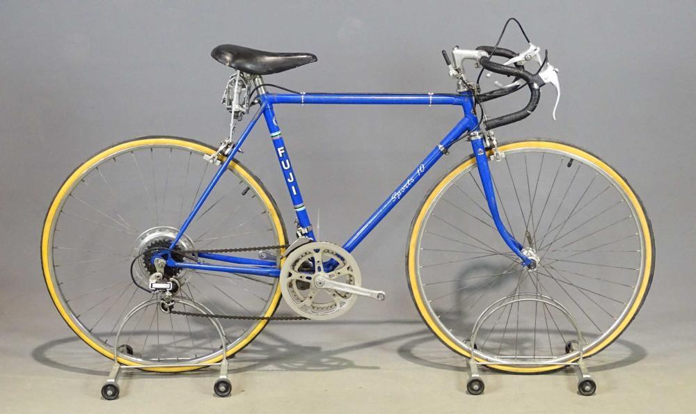 Fuji Sports Racing Bicycle