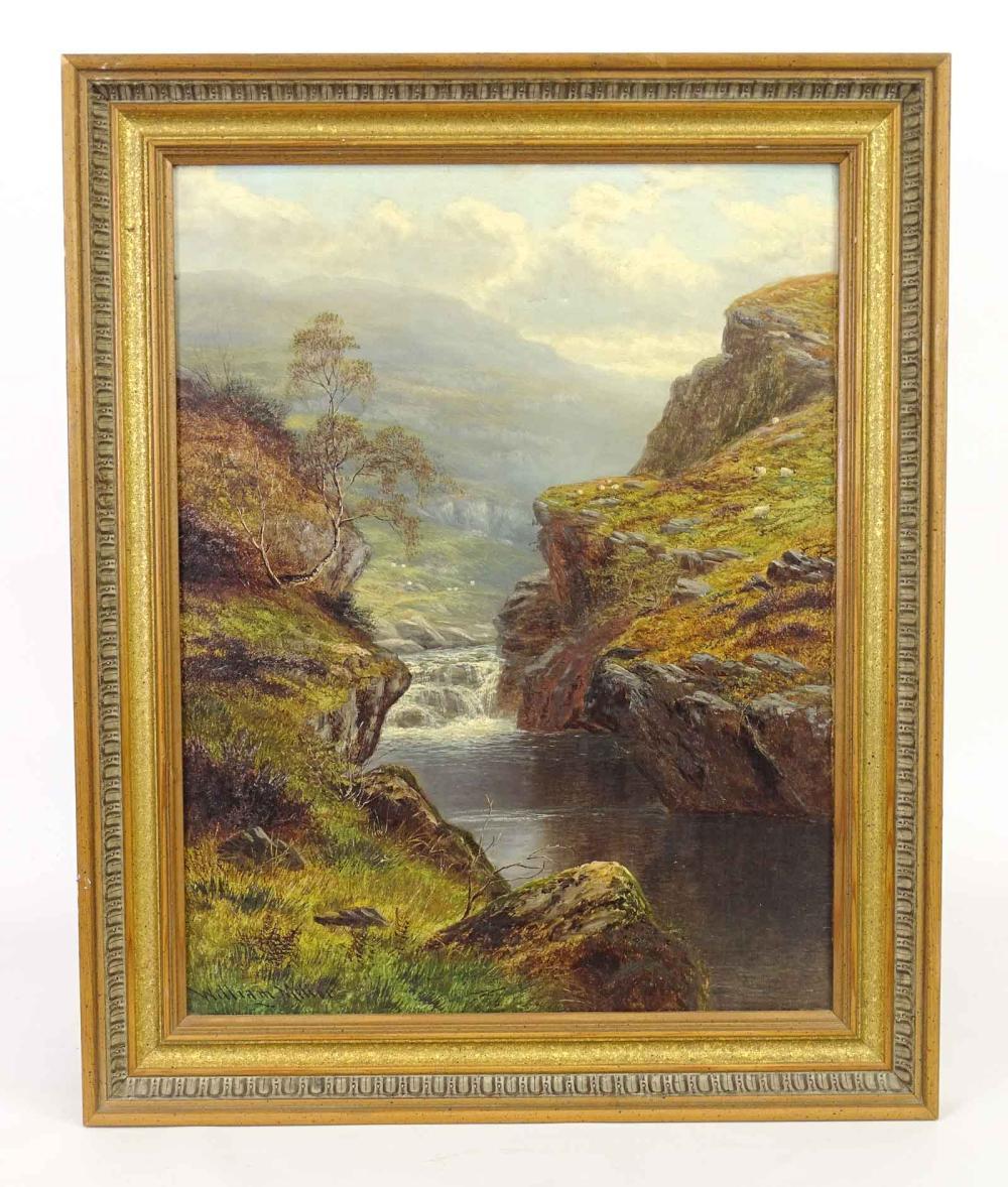 William Mellor (United Kingdom 1851-1931)