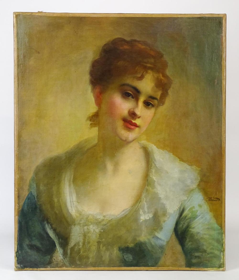 Berard (19th / 20th Century)