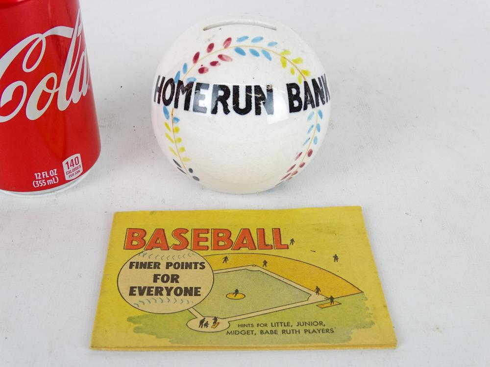 Baseball Lot