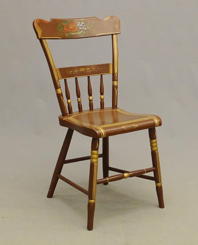 Pennsylvania Side Chair