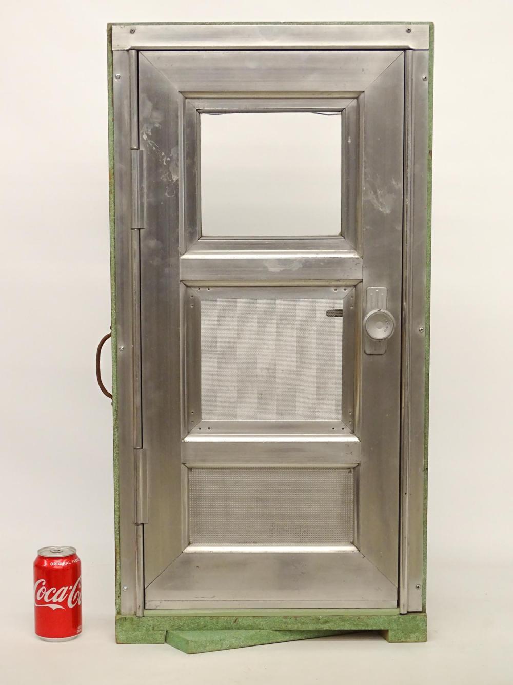 Salesman Sample Door