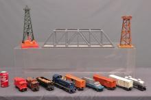 Train Lot
