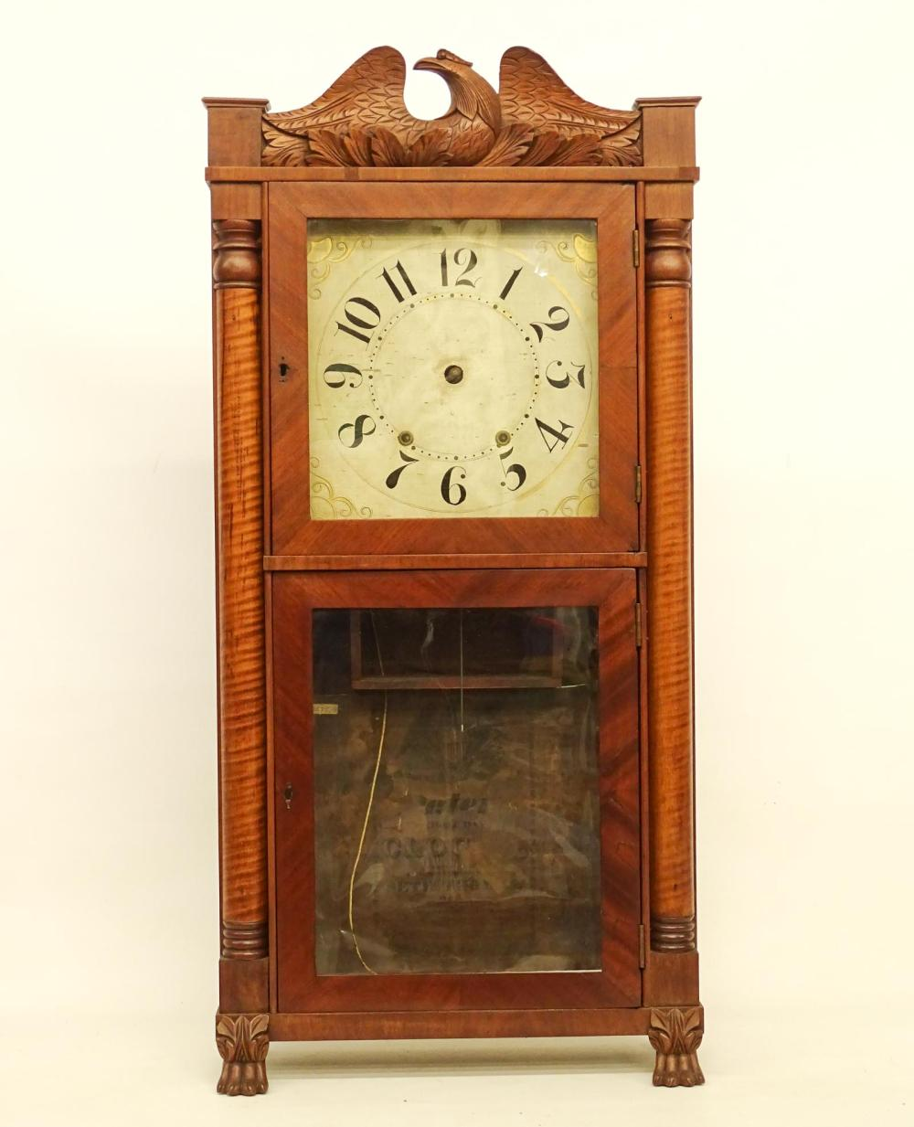 19th c. Seth Thomas Mantle Clock