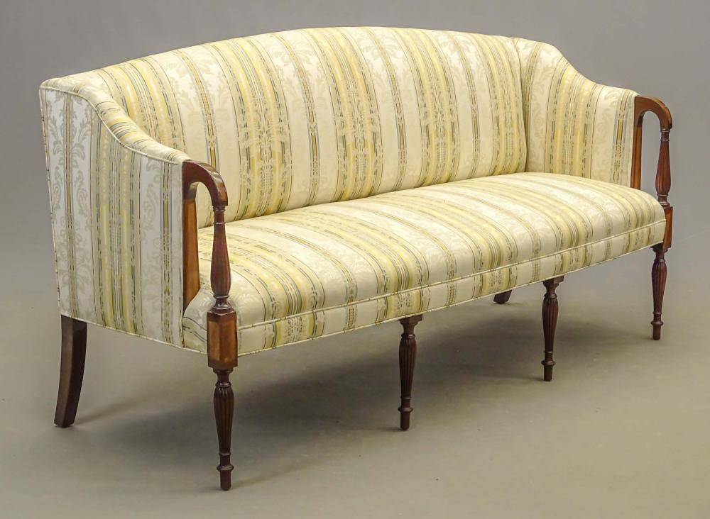 19th c. North Shore Sofa