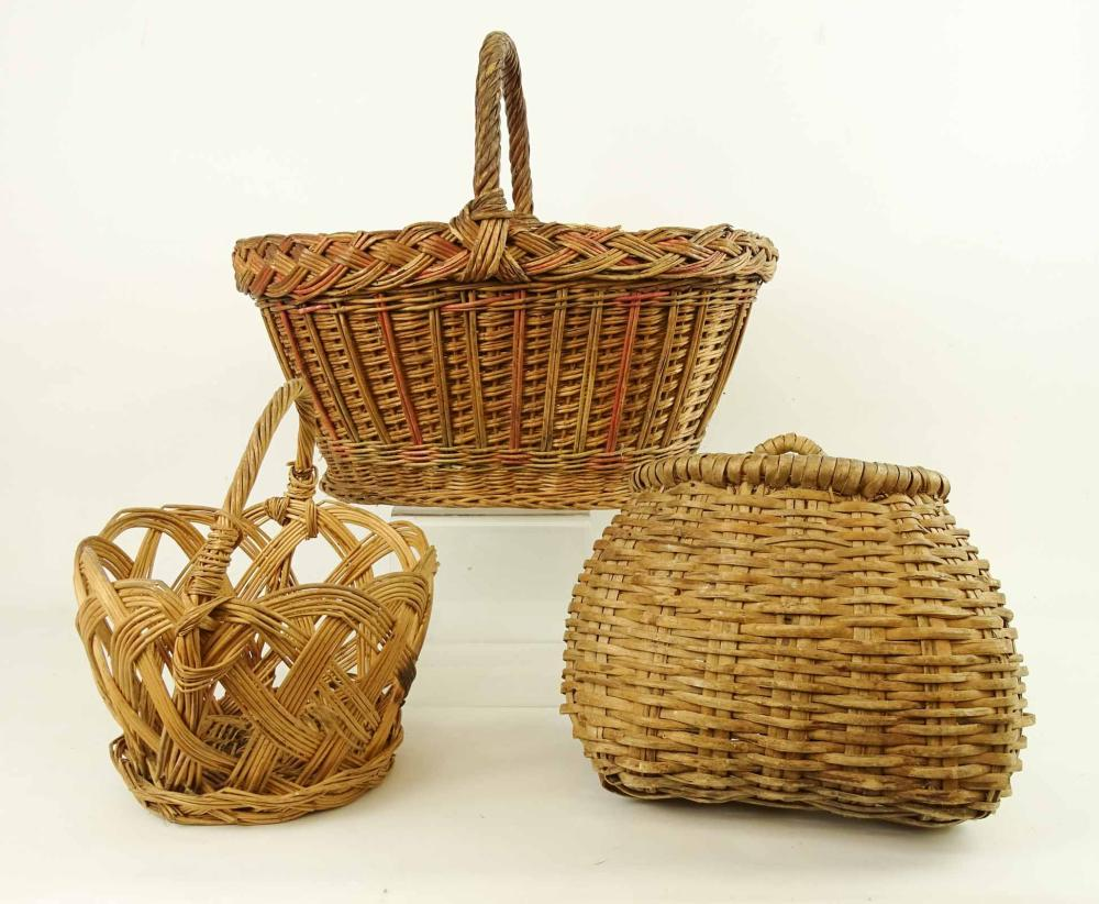 Basket Lot