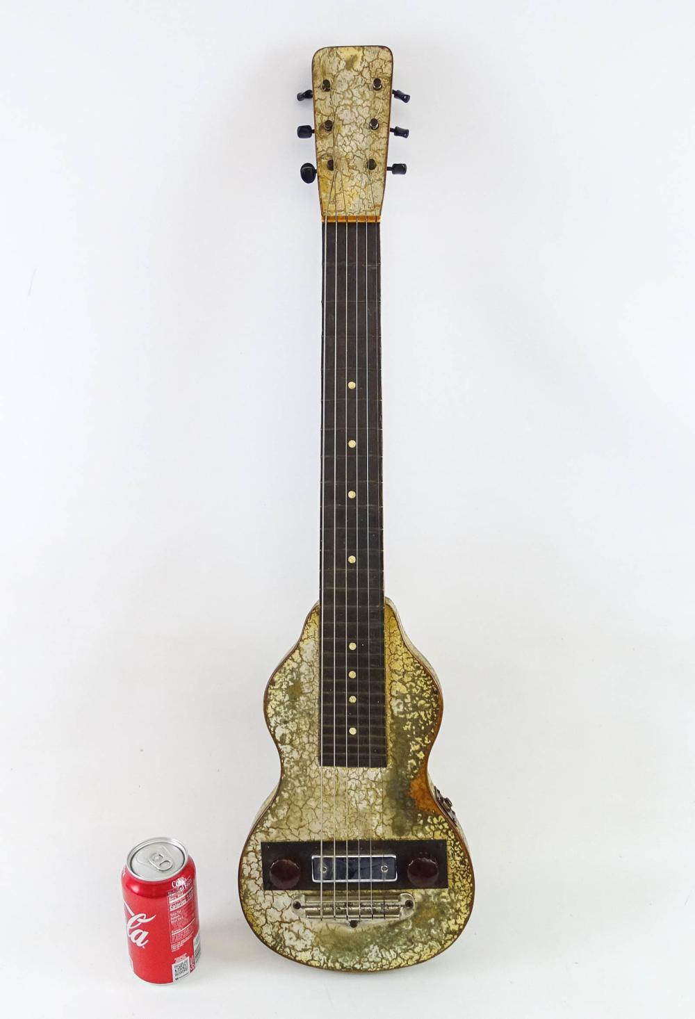 1950's Lap Steel Guitar
