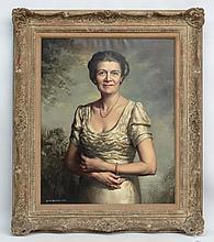Louise Altson (1910-2010)