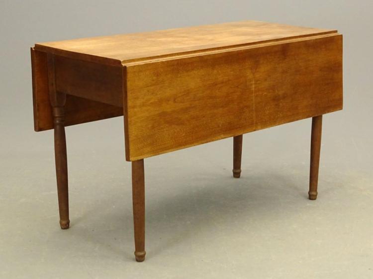 19th c. Dropleaf Table