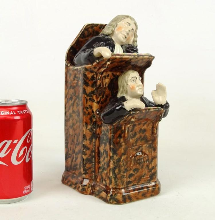 19th c. Staffordshire Figurine