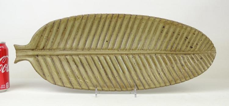 F. Carlton Ball Pottery