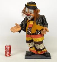 Clown Trade Stimulator