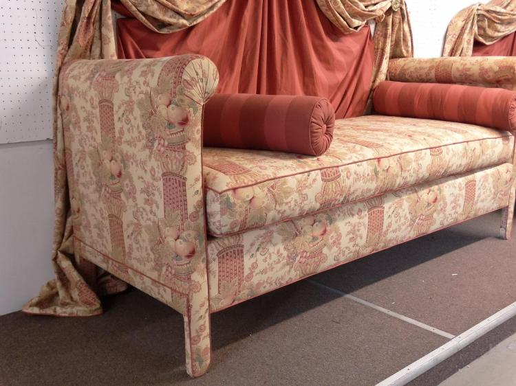 Decorative bed - Decoratie bed ...