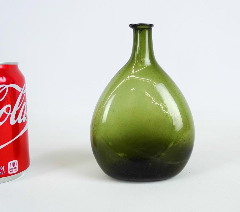 Early Flask
