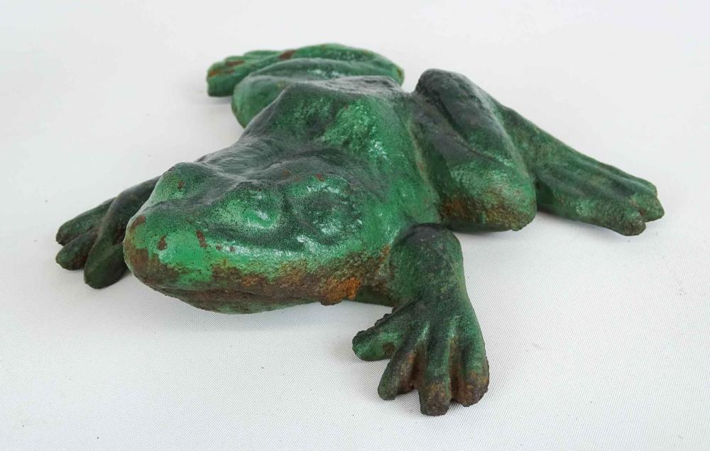 Frog Doorstop