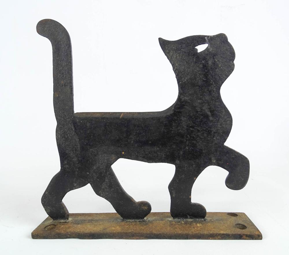 Cat Bootscraper
