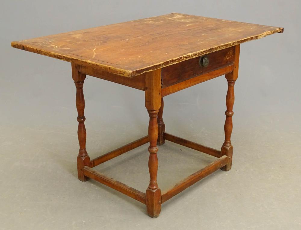 18th c. Tavern Table