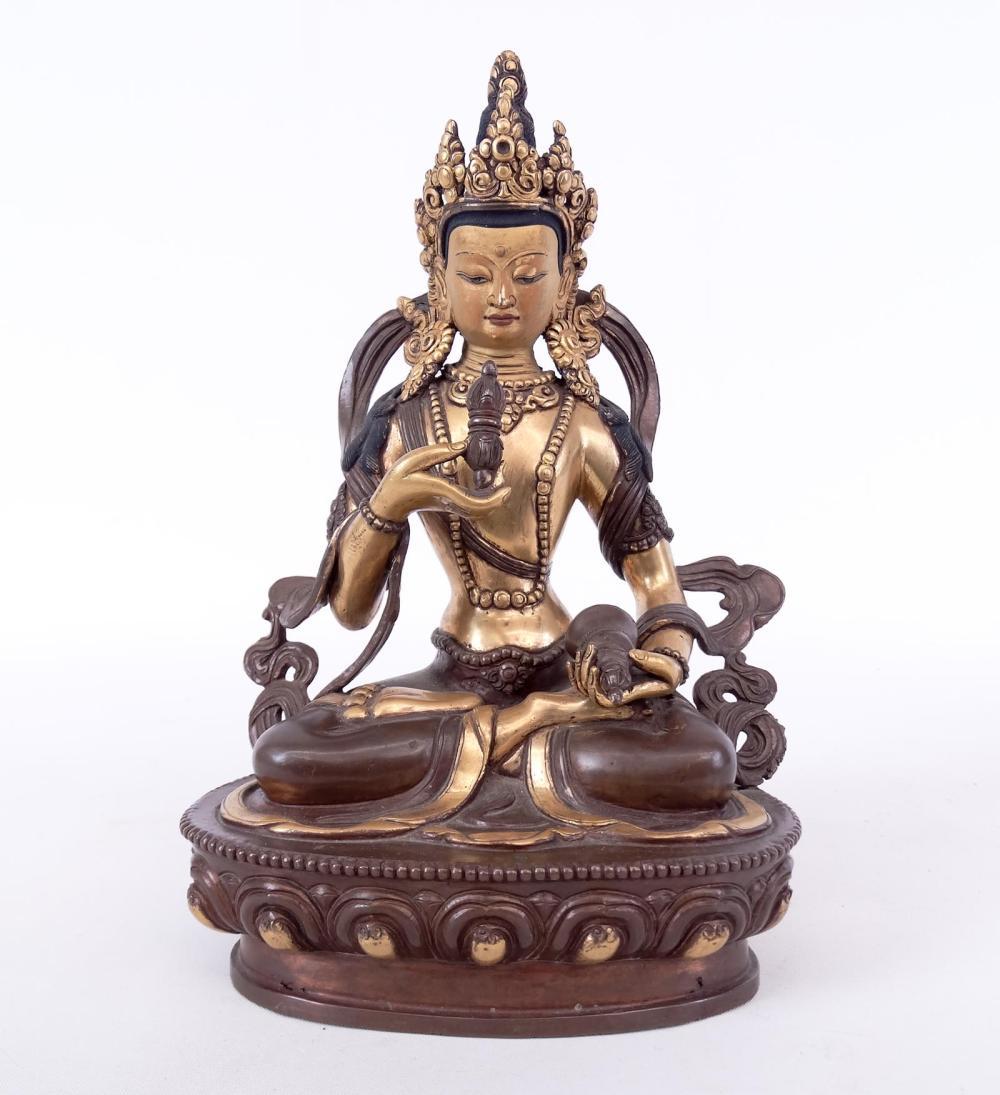 Vishnu Figure