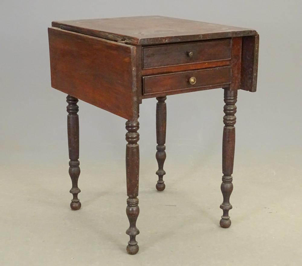 19th c. Work Stand