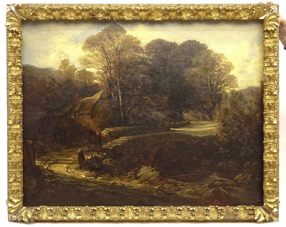 English School, Landscape