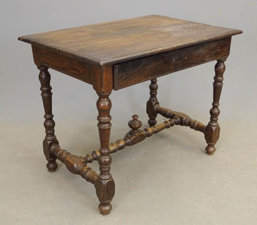 18th c. Continental Tavern Table