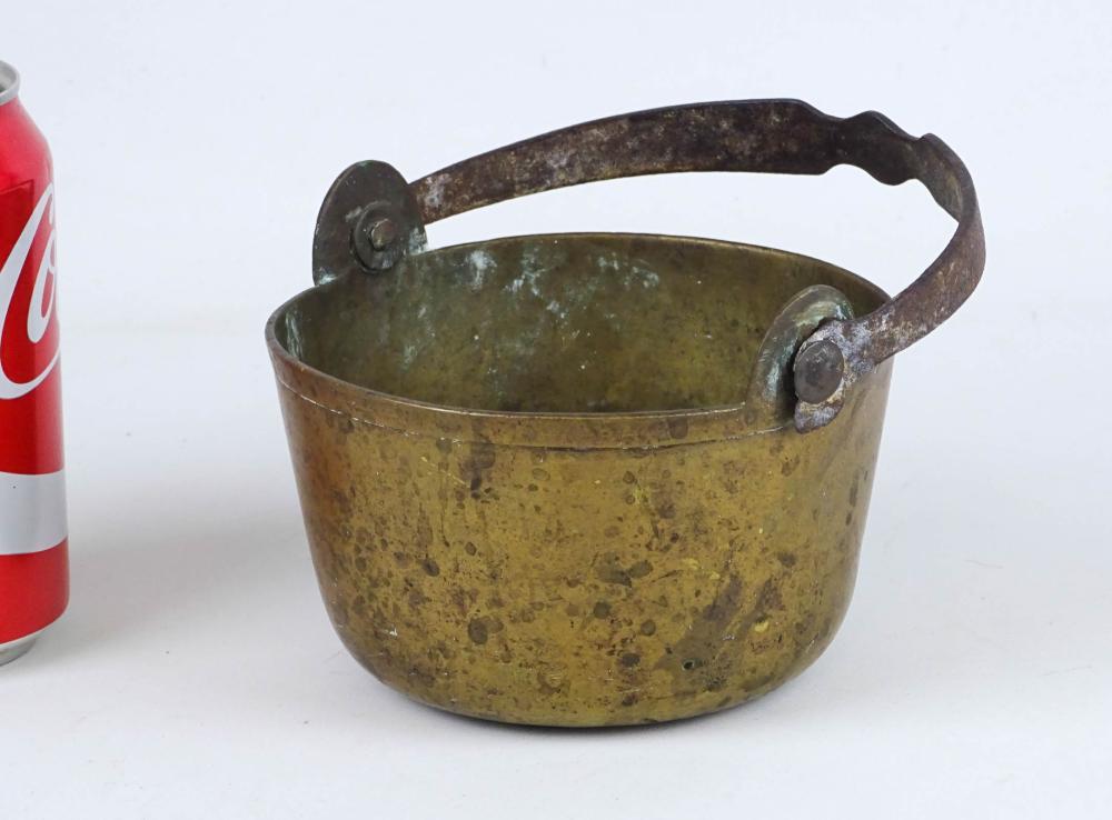 18th c. Bucket
