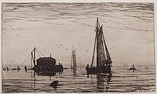 Salem Harbor