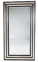 Large Framed Floor Mirror