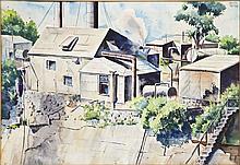 Harry Deitch (American, 20th Century)
