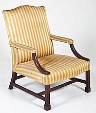 Martha Washington or Lolling Chair